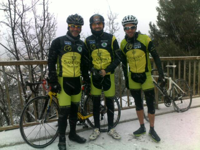 sortie dimanche 12 fevrier 2012 neige