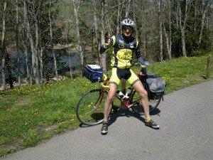 Fin de l'aventure de nos  2 cyclotouristes. dans racontez nous 07052012-300x225